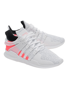 ADIDAS ORIGINALS EQT Support ADV White/Turbo