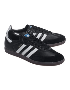 ADIDAS ORIGINALS Samba Black