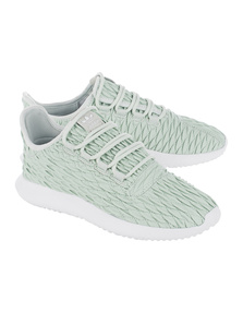 ADIDAS ORIGINALS Tubular Shadow Linen Green