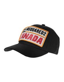 DSQUARED2 Canada Black