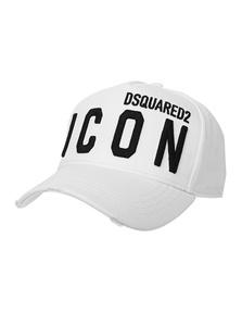 DSQUARED2 Icon New White