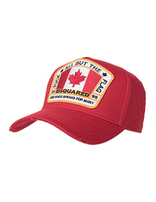 DSQUARED2 Canada Red
