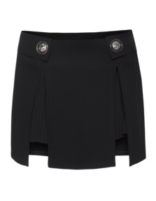 VERSUS VERSACE by ANTHONY VACCARELLO Lion Mini Black