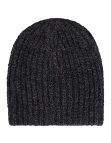 Isabel Marant Étoile Drewitt Grunge Knit Faded Black