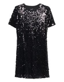 JADICTED Sequins Black