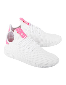 ... ADIDAS X PHARRELL WILLIAMS PW Tennis White Pink