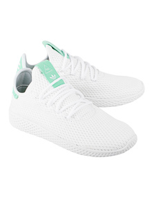 ADIDAS X PHARRELL WILLIAMS PW Tennis White