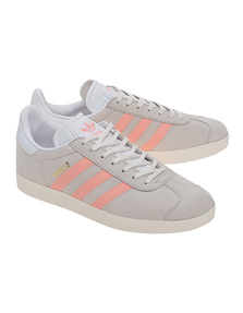 ADIDAS ORIGINALS Gazelle Chalk White/Still Breeze/Ftwr White