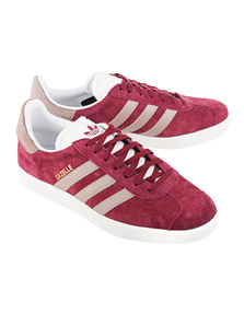 ADIDAS ORIGINALS Gazelle Bordeaux