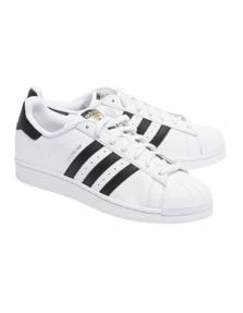 ADIDAS ORIGINALS Superstar Classic White
