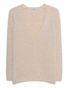 CLOSED Alpaca Beige
