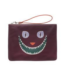 Yarnz Cheshire Cat Bordeaux