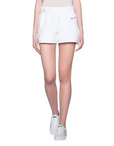 ADIDAS BY STELLA MCCARTNEY Active Short White