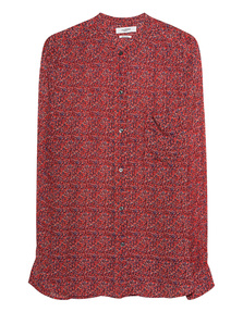 Isabel Marant Étoile Jaws Red