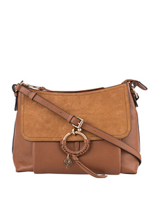 SEE BY CHLOÉ Calf leather crossbody bag
