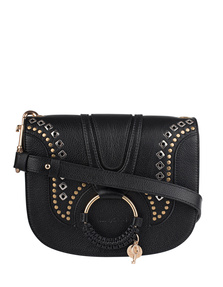 SEE BY CHLOÉ Hana Small Black