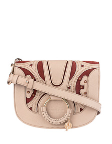 SEE BY CHLOÉ Hana Small Pearl Beige
