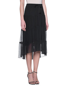 SEE BY CHLOÉ Light Flowing Black