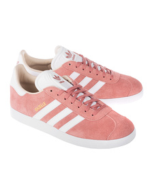 ADIDAS ORIGINALS Gazelle Pearl Rose