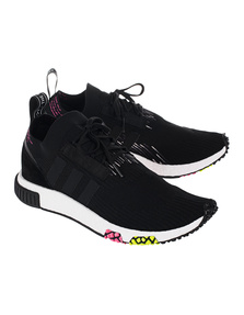 ADIDAS ORIGINALS NMD Racer PK W Black