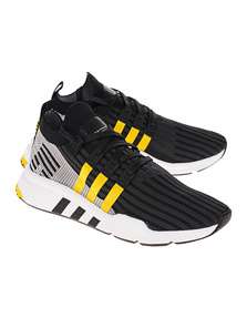 ADIDAS X OPENING CEREMONY EQT Support Mid Black