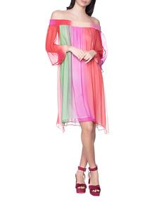 JADICTED Rainbow Short Multicolor