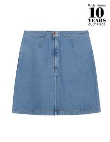 M.i.h JEANS Skirt Blue Jeans