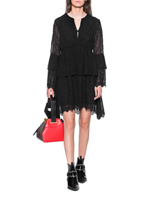 JADICTED Dress Black