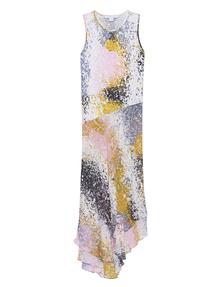 DVF Diane von Furstenberg Klarra Stella Fresco Rock