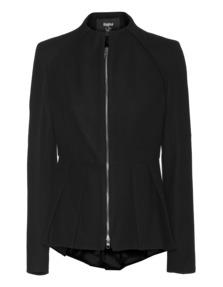 TIGHA Daria Sleek Black