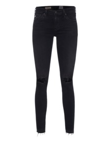 AG Jeans The Legging Ankle 5 Years Rain