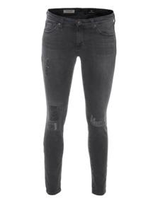 AG Jeans The Legging Ankle Super Skinny Anthra