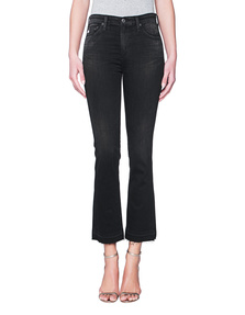 AG Jeans The Jodi Crop 04 Years Burnished