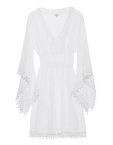 TALITHA Meera Short Cotton White