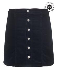 AG Jeans X Alexa Chung Kety Dark Navy