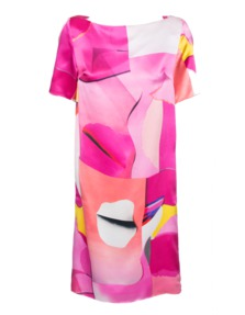 KENZO Graphic Silk Multi