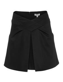 KENZO Clean Box Pleat Black