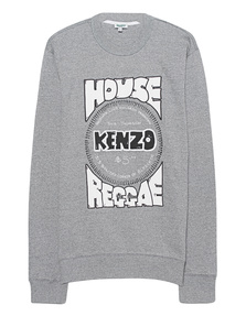 KENZO House Reggae Grey