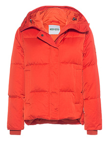 KENZO Down Orange