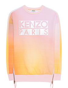 KENZO Northern Lights Zip Multi