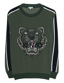 KENZO Tiger Khaki