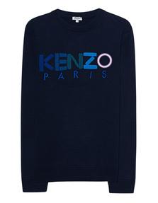 KENZO Logo Navy