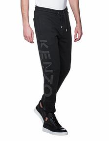 KENZO Label Sweat Black
