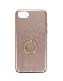 KENZO iPhone 7 Tiger Ring Gold