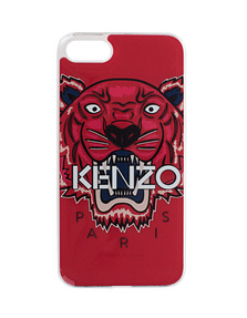 KENZO iPhone 7 Tiger Red