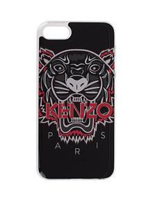 KENZO iPhone 7 Tiger Black