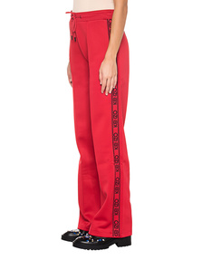 KENZO Sport Cropped Red