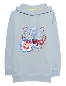 KENZO Tiger Relaxed Blue