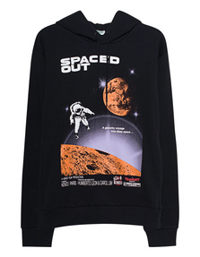 KENZO Space Out Black