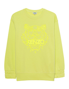 KENZO Neon Tiger Comfort Yellow